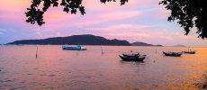 Di corsa a Phuket,  la Thailandia in versione active