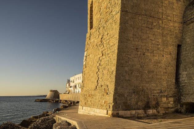 Puglia-Monopoli-Castello-Carlo-V