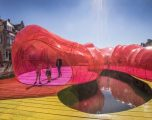 Bruges, Liquid City con la Triennale