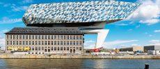 Anversa, concentrato di modernità
