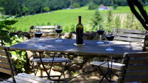 """""""Cabernet Season"""", vino e buon cibo in Napa Valley"""