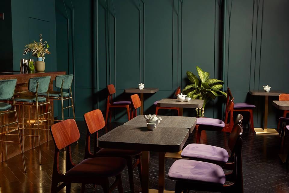 Talea Cocktail Bar, Milano
