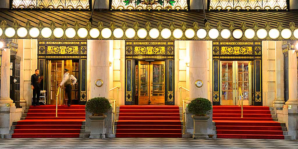 The-Plaza-hotel,-NYC