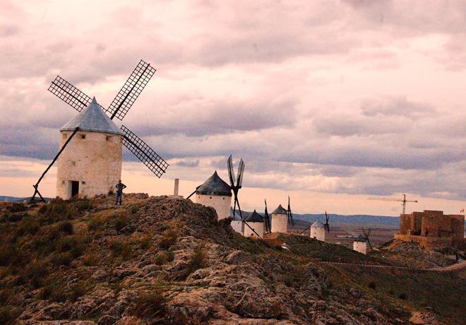 400 anni di Cervantes