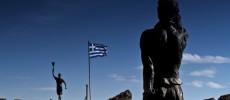 Grecia, terra di giochi ed epiche battaglie
