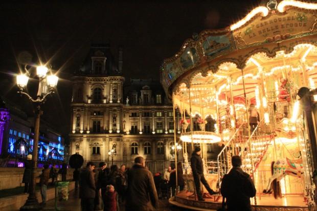 Velocità di incontri Parigi