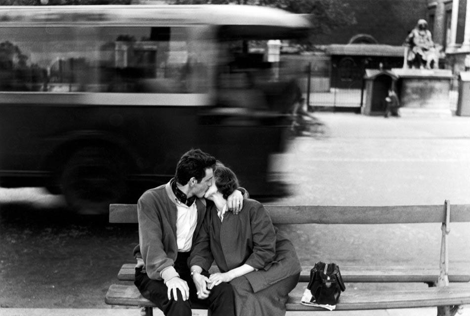 Gianni Berengo Gardin in mostra a Roma con Vera Fotografia