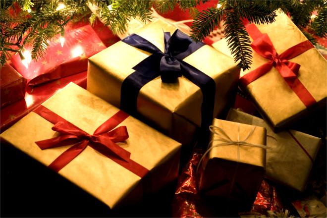 Regali di Natale Smartbox