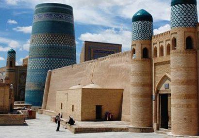 Uzbekistan viaggio fotografico con Daniele Bellucci