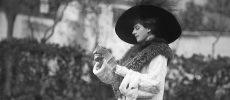 La spia che amava. Mata Hari a Leeuwarden in Olanda