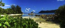 Seychelles. Praslin, ritorno alle origini