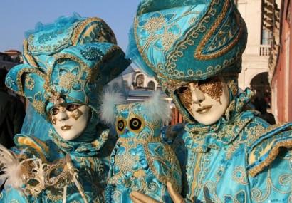 Carnevale di Venezia. Alla corte del doge