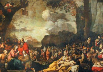 A Cremona, sulle tracce del pittore Genovesino