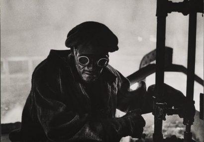 W. Eugene Smith in mostra a Bologna gratis
