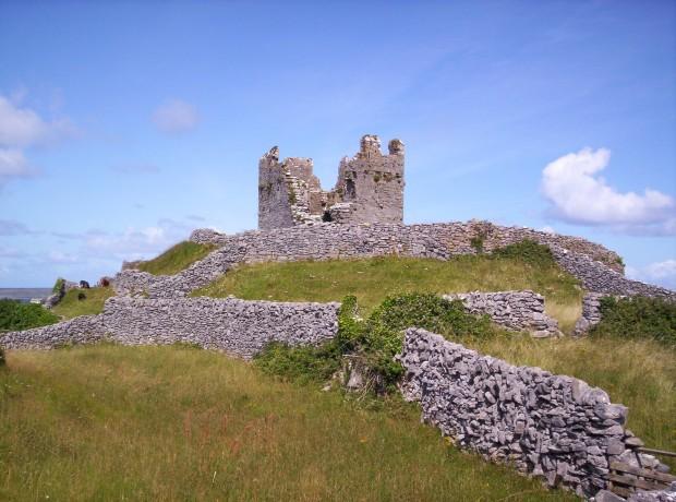 storia del matchmaking in Irlanda