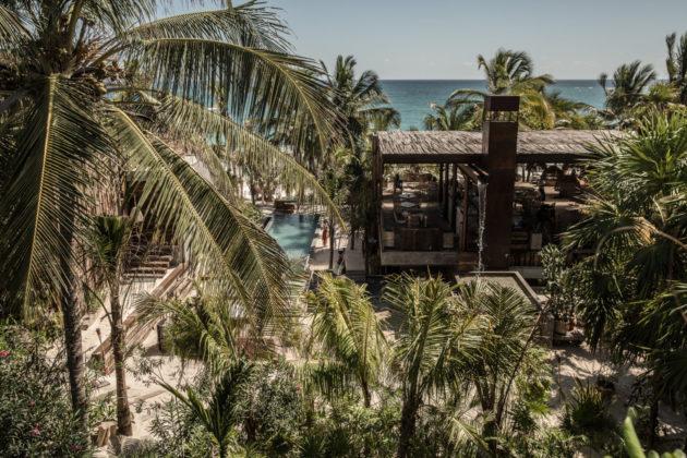 Be Tulum, Riviera Maya, Messico