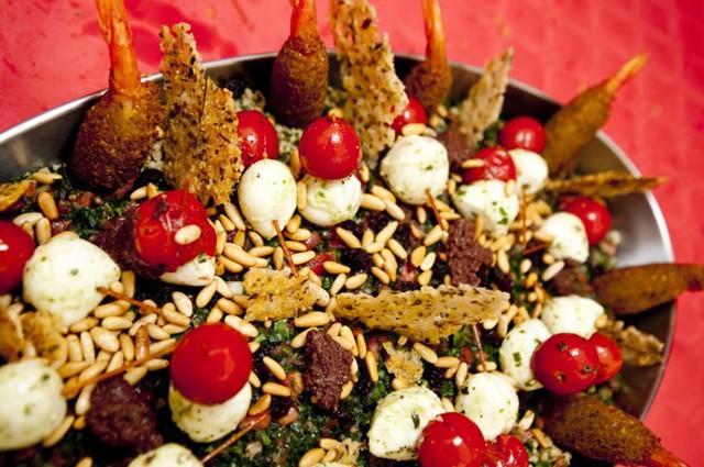 Cous cous fest 2011 integrazione a tavola - San vito a tavola ...
