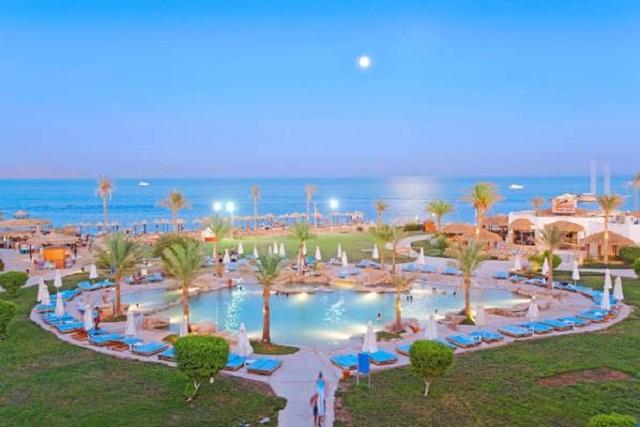 A Sharm el Sheik con Eden Viaggi