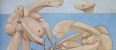 Picasso a Venezia apre la stagione autunnale delle mostre