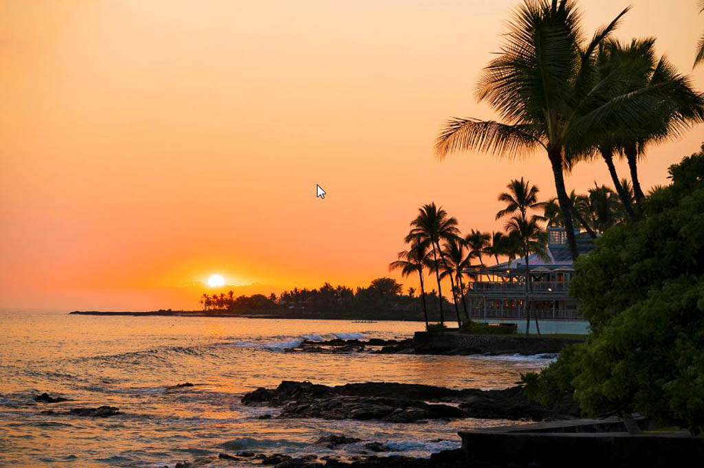 spiaggia_Hawaii
