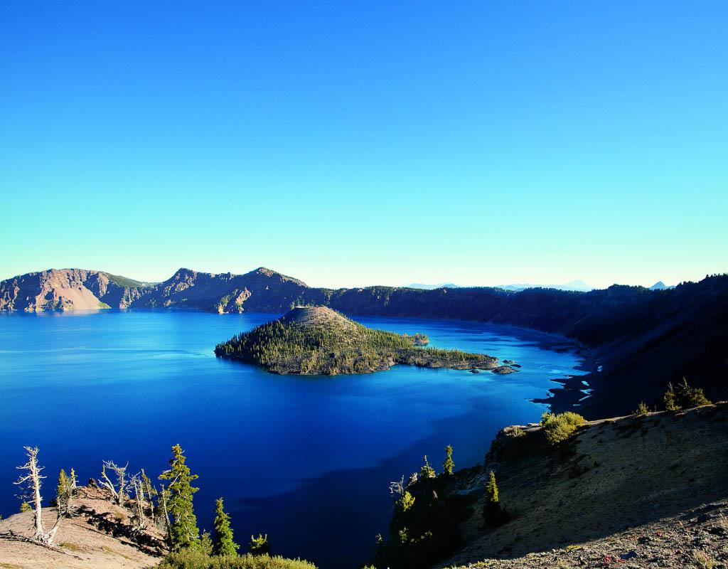 Oregon_CRATER LAKE