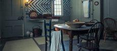 Sulle tracce di Thoreau a Concord in Massachusetts