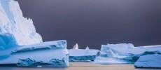 Antartide. Finis Terrae