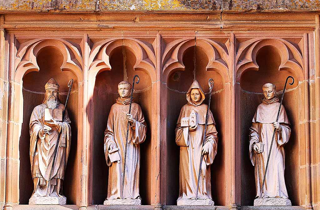 Abbazia Cistercense Chiaravalle