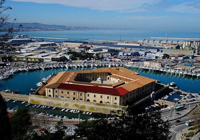 Adriatico Meditteraneo_Ancona