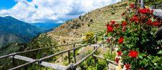 Liguria, vento di Ponente sulle bandiere arancioni