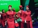 Alitalia cambia look. Eleganza all'italiana