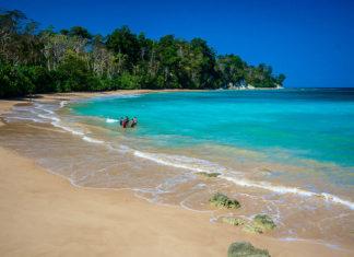Isole-Andamane-Neil-Island