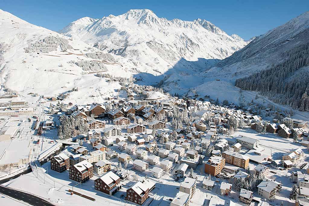svizzera-Andermatt