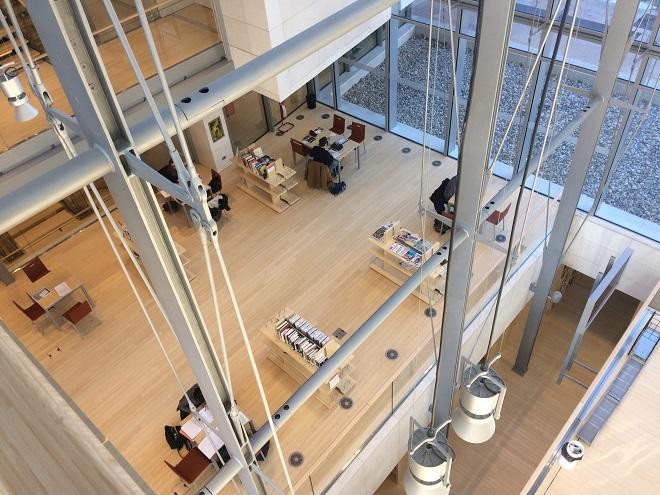 Angelo Laudiero. Trento, Biblioteca Universitaria Centrale. 2017