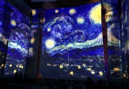 Ultimi giorni di Van Gogh a Napoli