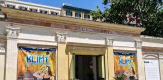 Gustav-Klimt-Napoli