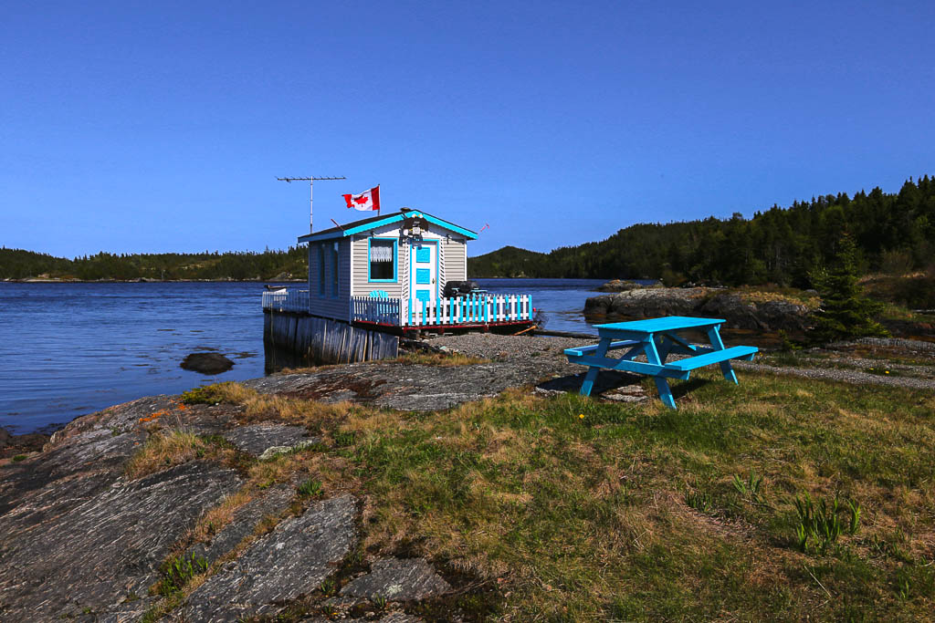 Labrador-Burnside St. Chads