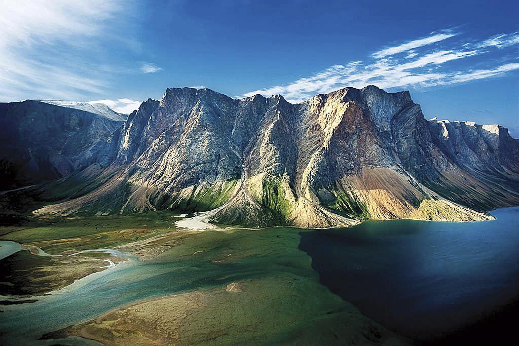 Labrador-Torngat Mountains National Park