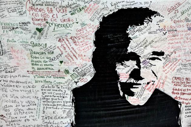 Manifesto di Marquez