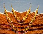 Thailandia intimo Oriente