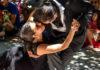 buenos aire tango san telmo