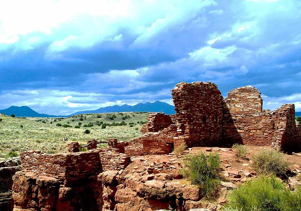 Arizona-Wupatki-National-Monument