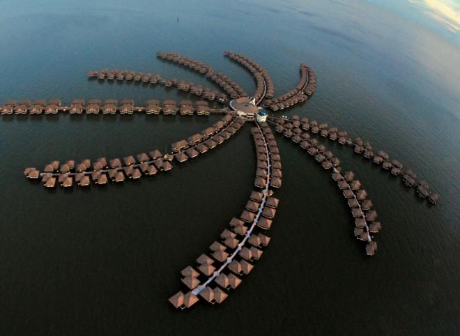 Avani Sepang Goldcoast Resort Lowcost