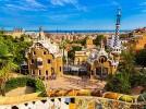 Barcellona: il verde e le pietre