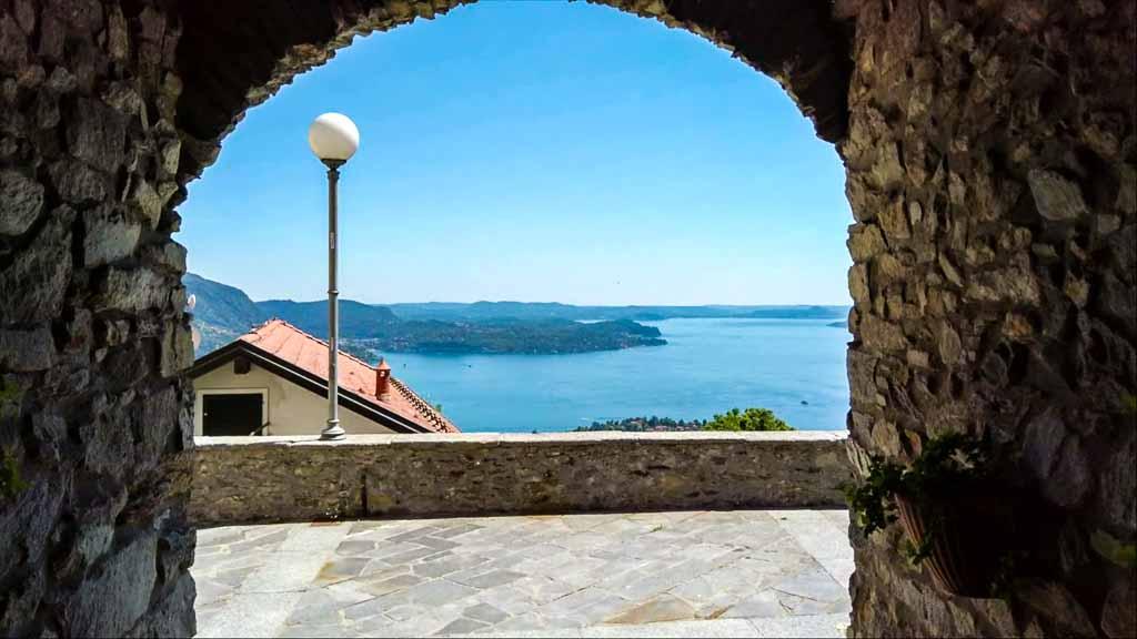 Bèe Lago Maggiore