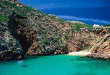 spiaggia-portogallo-Berlengas
