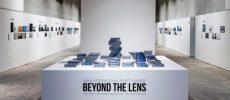 Siena, tributo all'arte fotografica con la mostra Beyond the Lens