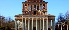 Boca, in Piemonte un Santuario tra i vigneti