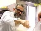Chef Bottura. La cucina italiana è la migliore al mondo