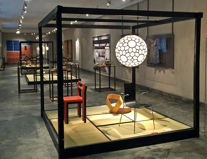 Bredgade_museo design